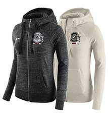 Nike Ohio State University Women's Vintage Hoodie
