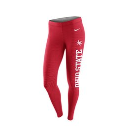 Nike Ohio State University Legasee Tights