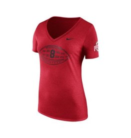 Nike Ohio State University Women's Moment Tee