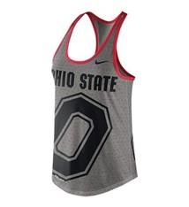 Nike Ohio State University Women's Gear Up Tank
