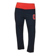 Top of the World Ohio State University Women's Tights