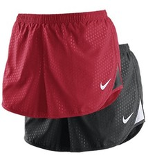 Nike Ohio State University Women's Tempo Shorts