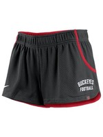 Nike Ohio State University Women's Mesh Shorts