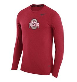 Nike Ohio State University March Long Sleeve Top