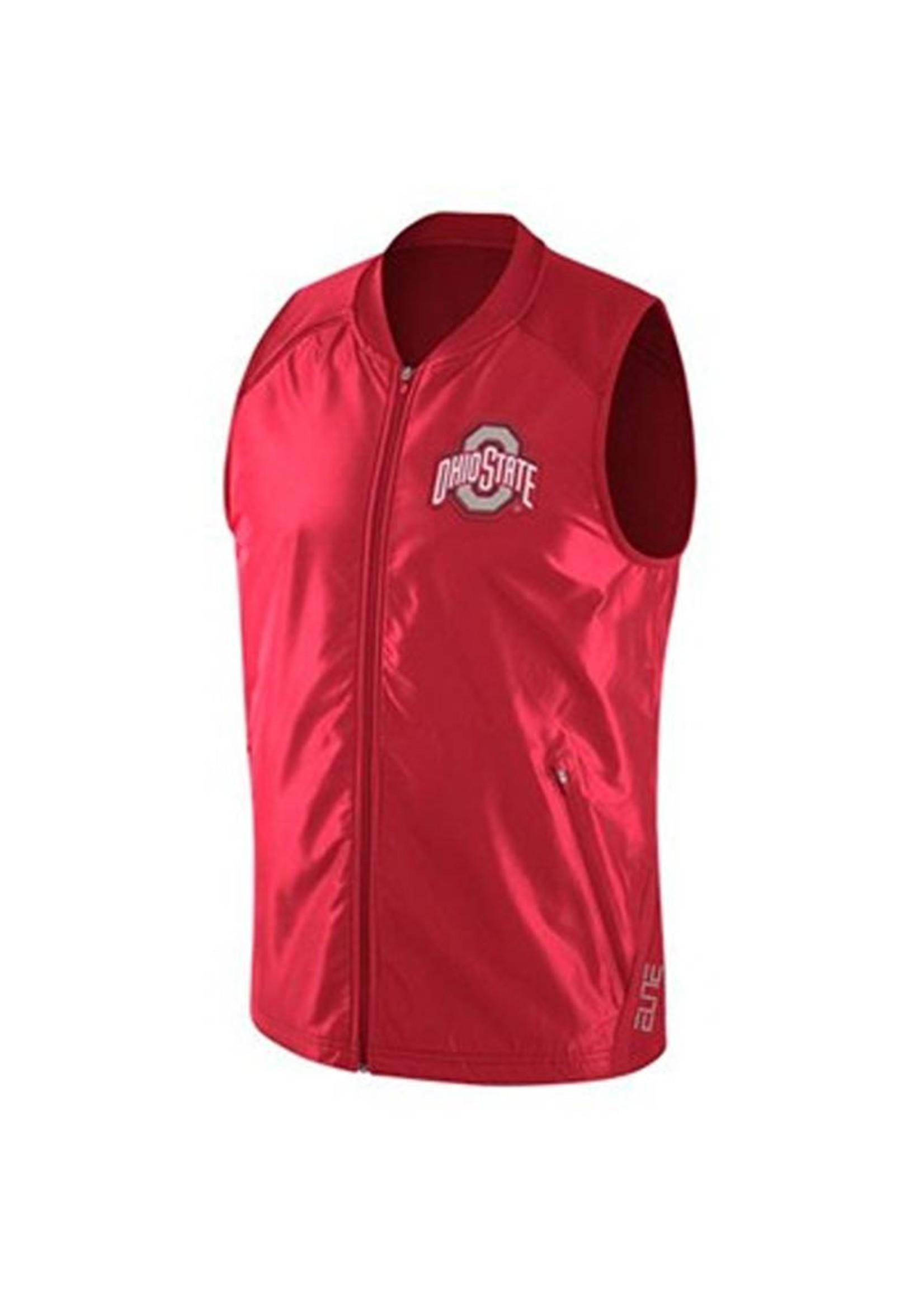 Nike Ohio State University Hyperelite Game Vest 2.0