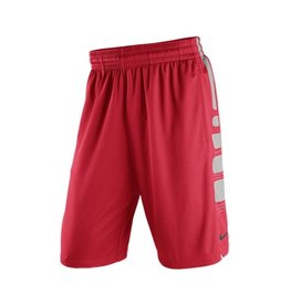 Nike Ohio State University Elite Practice Basketball Shorts