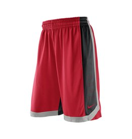 Nike Ohio State University Practice Knit Performance Shorts