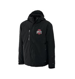 Cutter & Buck Ohio State University Big & Tall Men's Sanders Jacket