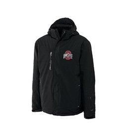 Cutter & Buck Ohio State University Big & Tall Men's Sanders Jacket