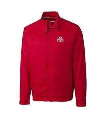 Ohio State University BIG & TALL Blakely Full Zip Jacket