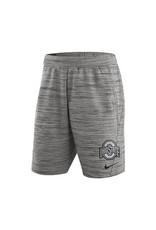 Nike Ohio State University Men's Fleece Shorts