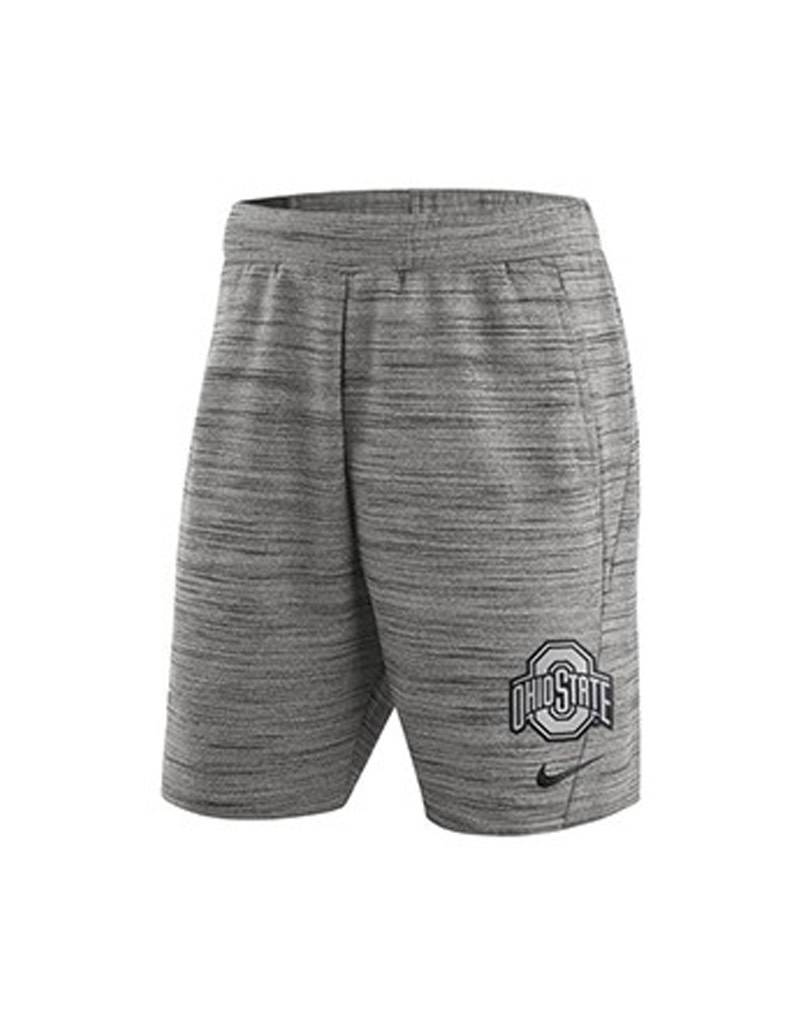 Nike Ohio State University Men's Fleece Shorts