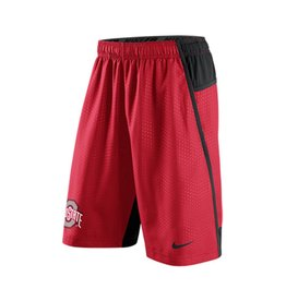 Nike Ohio State University Fly XL 3.0 Short