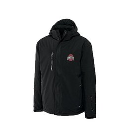 Cutter & Buck Ohio State University Men's Sanders Jacket