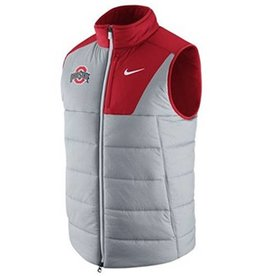 Nike Ohio State University Men's Player Vest