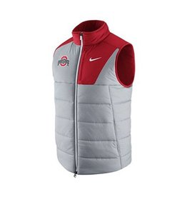 Nike Ohio State University Men's Player Vest