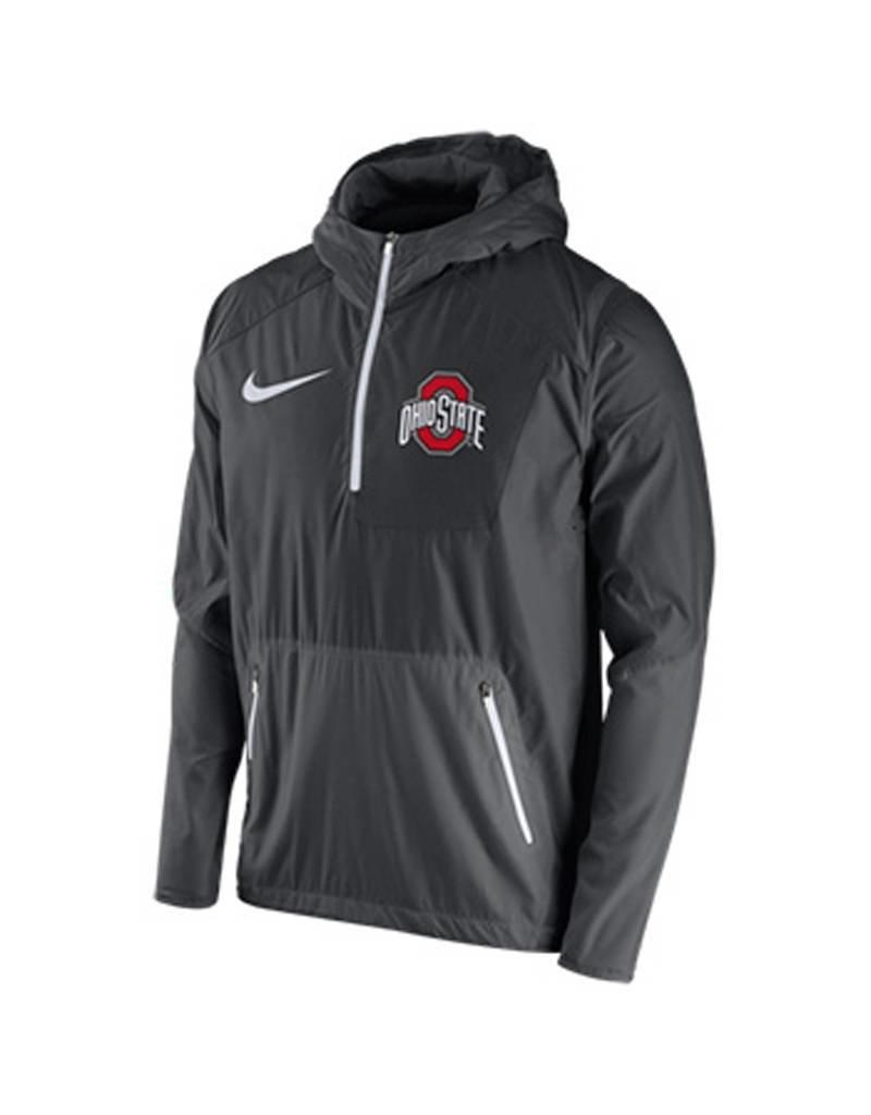 a4e355b249b8 Ohio State University Vapor Fly Rush Jacket - Everything Buckeyes