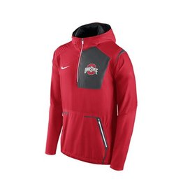 Nike Ohio State University Alpha Fly Rush Jacket