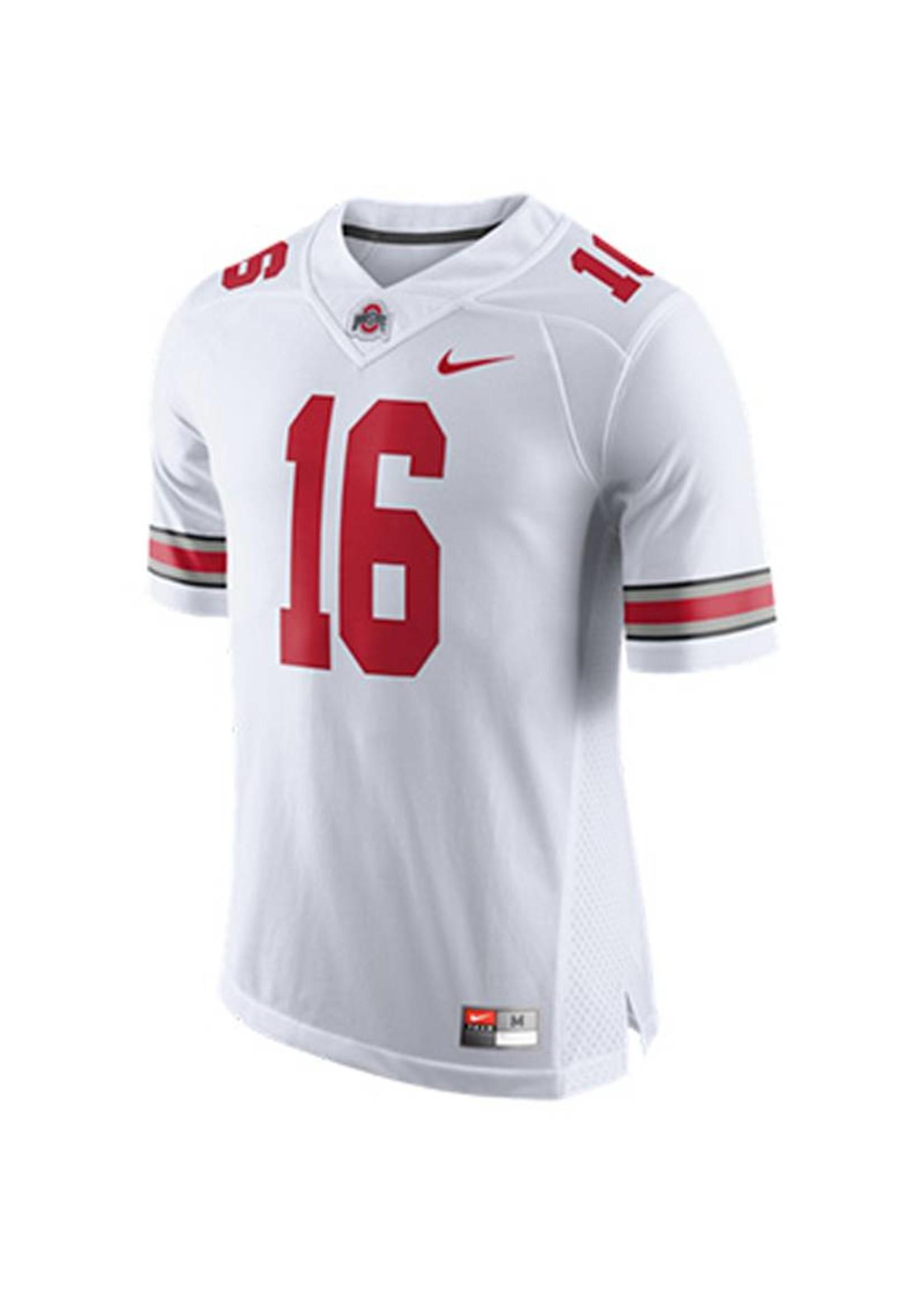 Nike Ohio State University Limited #16 Jersey