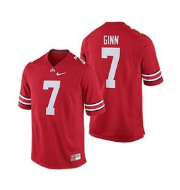 Nike Ohio State University Ted Ginn Jr. Players Jersey