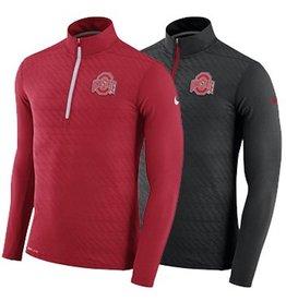 Nike Ohio State University Element Long Sleeve Top
