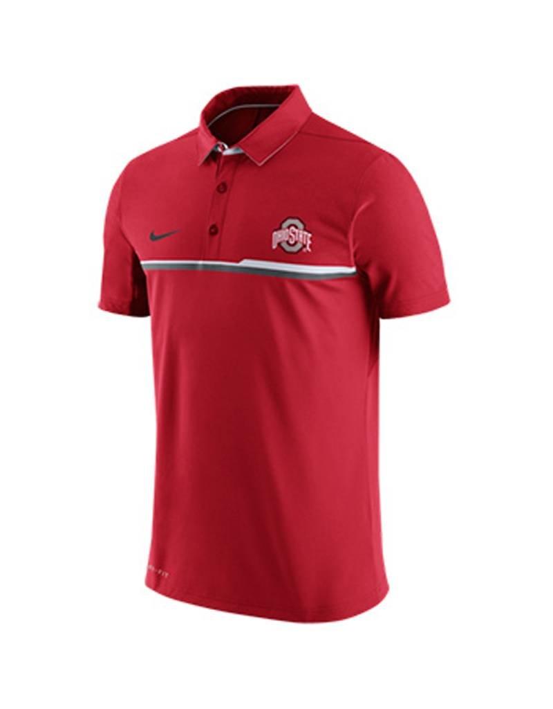 Nike Ohio State University Elite Polo