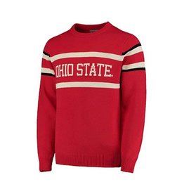 Ohio State University Stadium Sweater