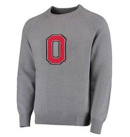 Ohio State University Heritage Sweater