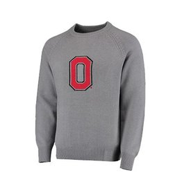 Ohio State University Heritage Sweater