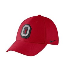 "Nike Ohio State University ""Woody O"" DriFIT Wool Hat"