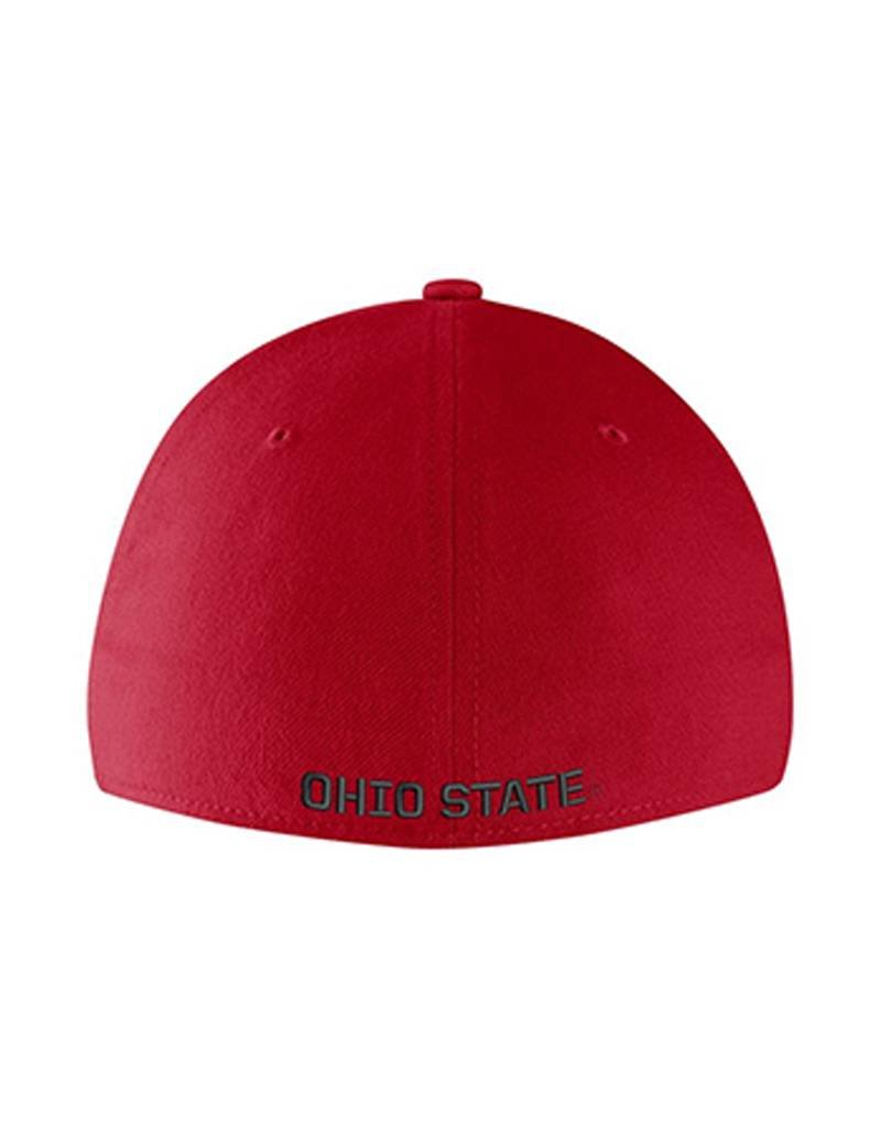 b3346919d3fd ... discount wool hat nike ohio state university woody o drifit 4213e 2ccd4