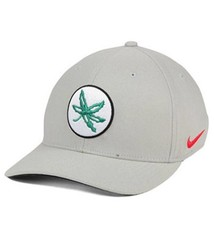 Nike Ohio State University Classic Swoosh Cap