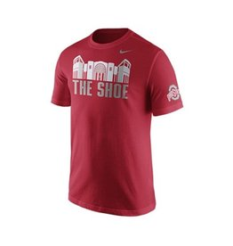 "Nike Ohio State University ""The Shoe"" Tee"