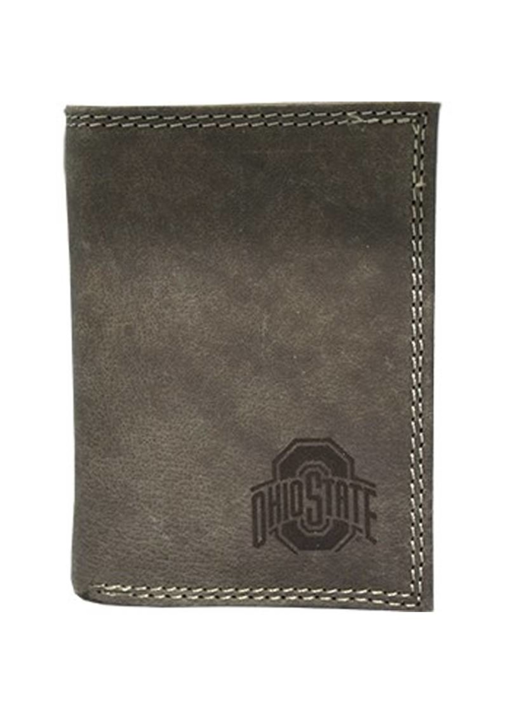 Ohio State University Trifold Wallet