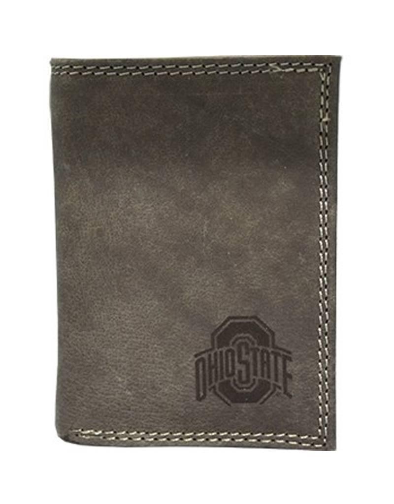 Ohio State University Trifold Wallet
