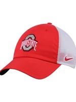 Nike Ohio State University Classic99 DriFIT Swoosh Flex Hat