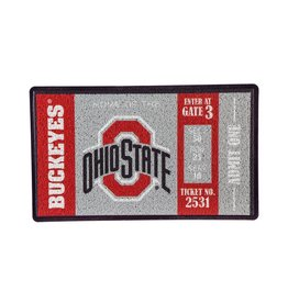 Ohio State University Turf Mat