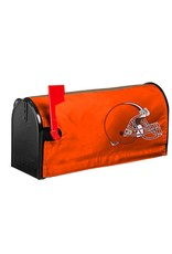 Cleveland Browns Mailbox Cover