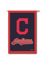 "Cleveland Indians 28""x44"" Team Flag"
