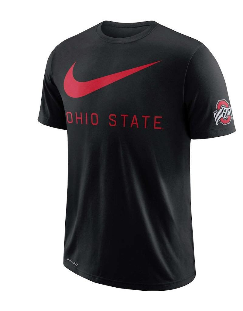 Ohio State Youth Nike DNA Performance T-Shirt - Everything Buckeyes 0cc7ef670