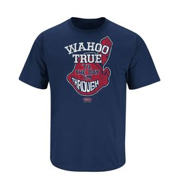 Cleveland Indians Wahoo True Tee