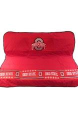 Ohio State Buckeyes Pet Seat Cover
