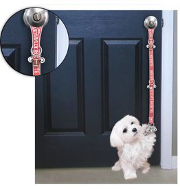 Ohio State Pet Training Bells