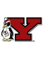 YSU Wall Decal