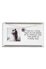 WEDDING SMALL CLIP FRAME