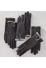 Initial Gloves B