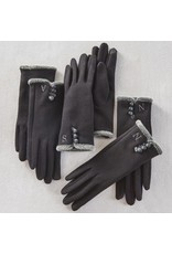 Initial Gloves H
