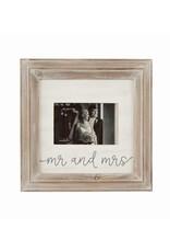 Mr. & Mrs. Small Frame