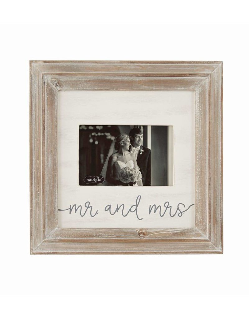 Mr Mrs Small Frame Coventry Corners