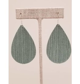 Darling Earrings Waterfall SugarCane